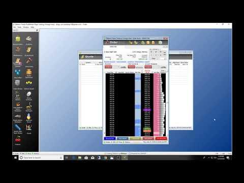 R | Trader Pro™ - GFF Brokers