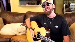 "Corey Smith performance ""In Love With a Memory"""