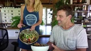 Voici notre salade! et pour nos meilleures sauces, par ici https://maisonjacynthe.ca/fr/blog/recueil-de-nos-meilleures-sauces-vinaigrettes-pour-la-salade/ Bon ...