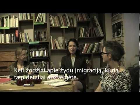 """Žibutė"" / 6 / Emma Goldman"