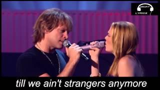 Bon Jovi -Till We Ain