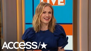 'Flack': Anna Paquin Plays A 'Dark & Messed Up' Publicist Covering Up Celeb Scandals | Access
