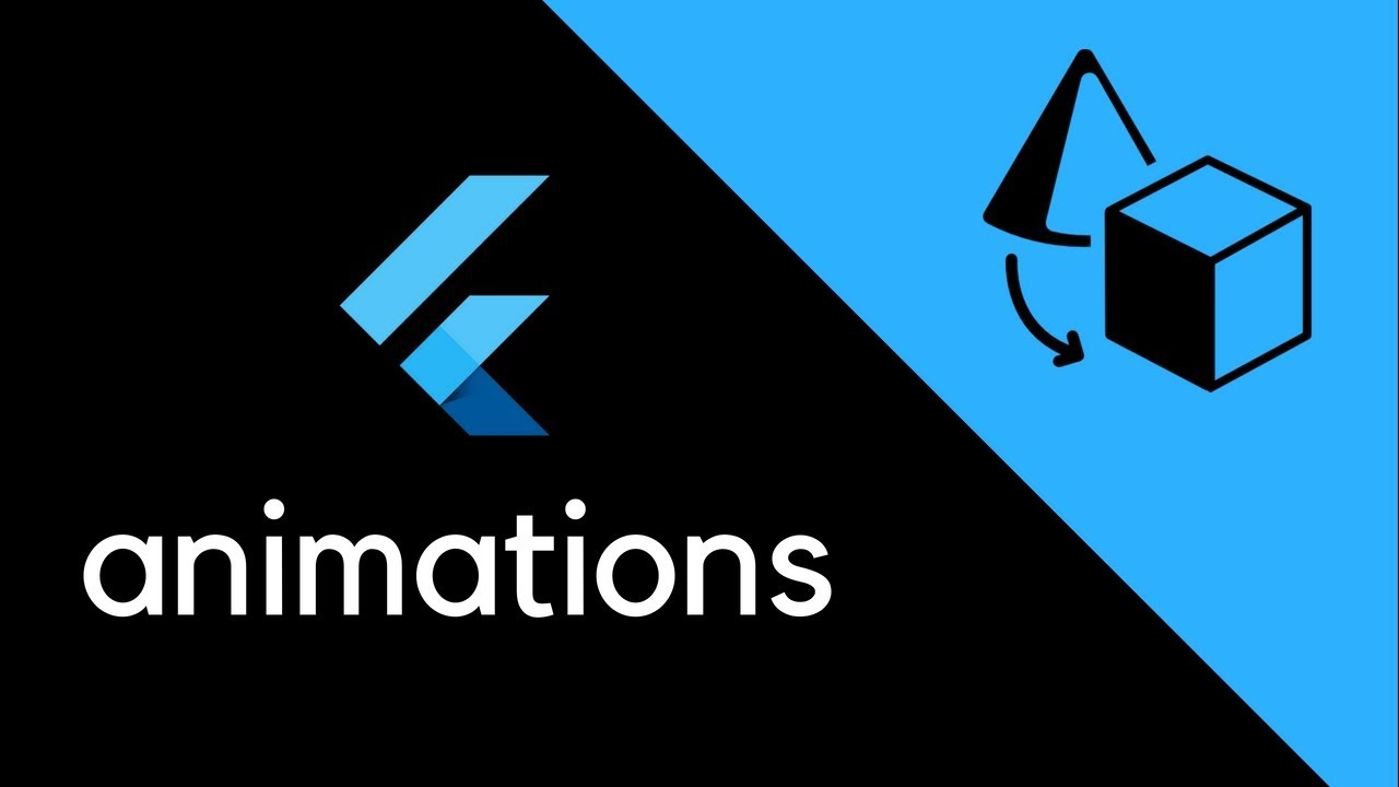 Flutter – Transforming Animations | T-Pub :)