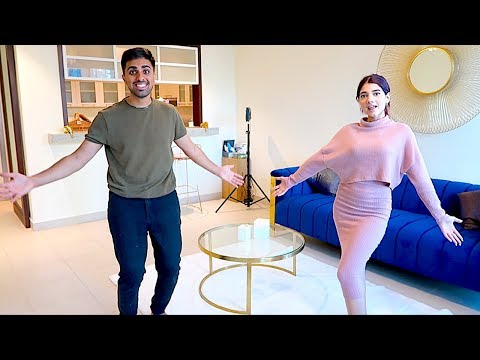 NEW HOUSE IN DUBAI !!!