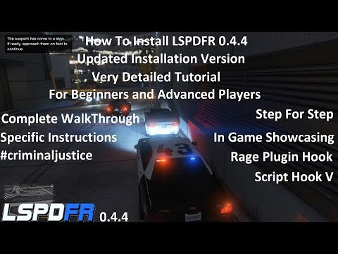 how-to-install-lspdfr-0.4.4-updated!