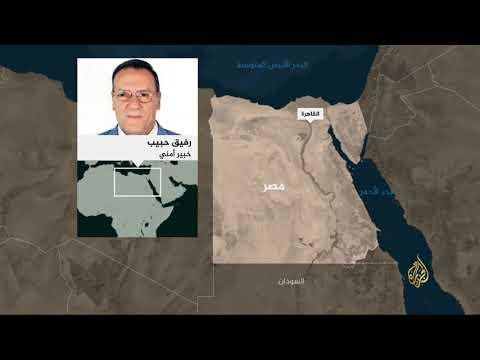 تصاعد في استهداف قوات الأمن المصرية  - نشر قبل 3 ساعة