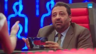 مصارحة حرة | Mosar7a 7orra - مجدي عبد الغني ينسحب على الهواء من سؤال الضربة القاضية