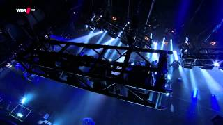 IN FLAMES - 11. Delight And Angers Live @ Palladium Köln 2014 HD AC3 ts