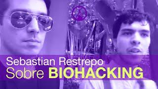 BioHacking e Produtividade Pessoal com BioHacker Sebastian Restrepo | Marcus Lucas