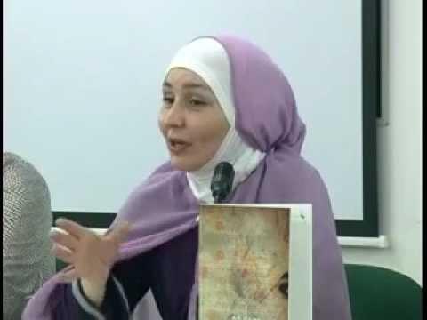 Hanuma Ammara Sabic-Langic predavanje za zene