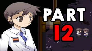 Corpse Party PC Gameplay - Part 12 - Saving Ayumi (Steam Version Remastered)