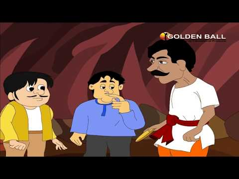 Khara Samundar Story - Panchtantra Ki Kahaniya In Hindi | Hindi Story For Children With Moral thumbnail