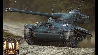 AMX 13 75 Мастер Провинция