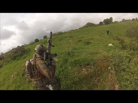 FRV Op Dragon Chaser 3 | DEA Fast Teams Hit the Hill