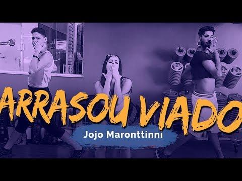 Arrasou Viado - Jojo Maronttinni  Coreografia ADC