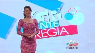 Yanet Garcia Gente Regia 09:30 AM 05-Jun-2016 Full HD