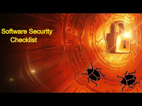 security-in-software-development-|-application-security-|-iso-27001-checklist---414-questions-|-sdlc