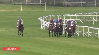 Vidéo de la course PMU PRIX PIRETTE