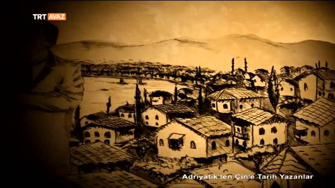 Ahmet Zeki Velidi Togan'ın Hayatı ile Türk Dünyasının Enleri - TRT Avaz