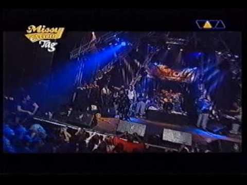 Missy Elliott Ft./ Nicole Wray,Gina Thompson,Lil'Mo,Pepsi Shirley Riley- Beep Me 911 Live