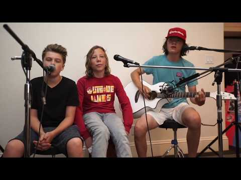 "WJM - ""More Than Words"" {#fbf livestreaming Jam Session}"