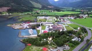 Tresfjord Flytur