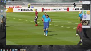 How to Score With Free Kick Fifa Online 3 Indonesia