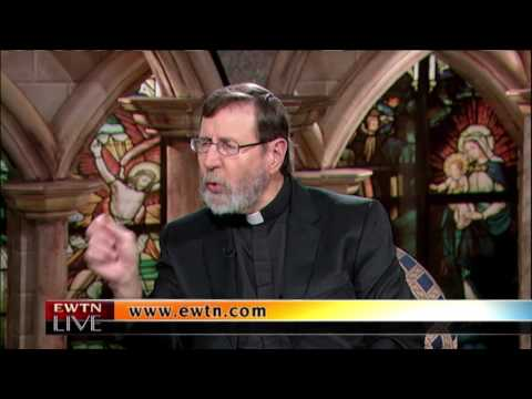 EWTN Live - 2017-02-01 - Jim Papandrea