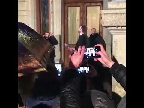 Победитель Битвы Экстрасенсов Константин Гецати