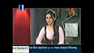 Bangla natok Audio Visual Director INSAN EMON at young craze - channel 1