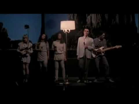 Talking Heads - This must be the place (Live: Stop Making Sense) [HQ]