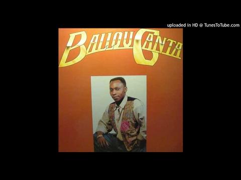 Ballou Canta, Guitarist Diblo Dibala, Shimita, etc: Adama Diallo (1989)