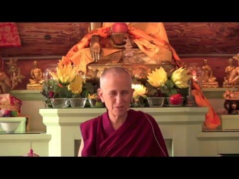 02 Exploring Monastic Life: The Life Story of the Buddha 08-06-14