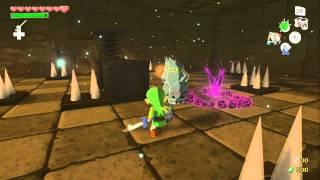 The Legend of Zelda: The Wind Waker HD - Part 9