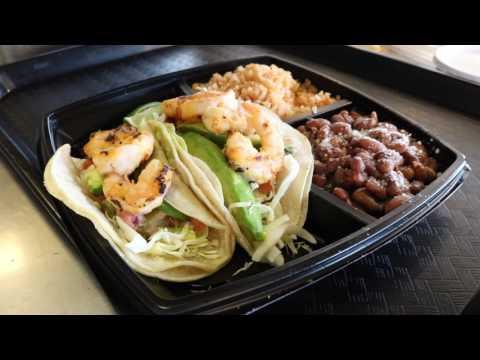 Baja Fresh Mexican Grill VF1