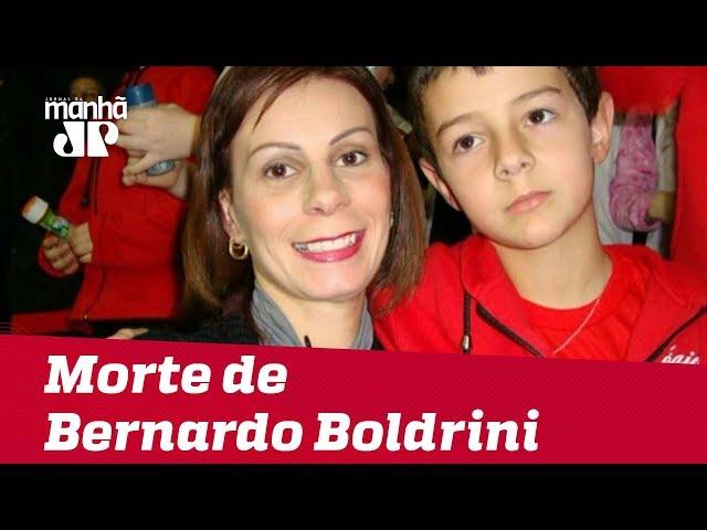 Julgamento de acusados por morte de Bernardo Boldrini começa nesta segunda (11)