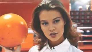 Рекламный ролик для боулинга в ТРЦ «СБС»