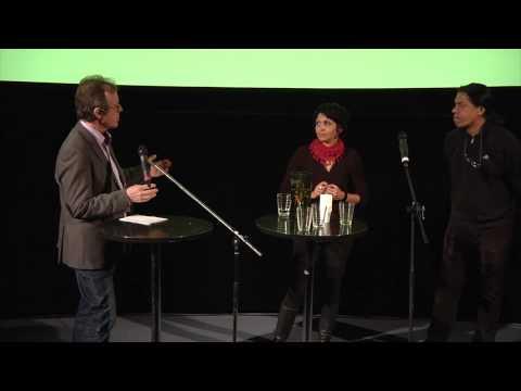 Frihet bakom galler, intervju med regissörerna Nima Sarvestani & Maryam Ebrahimi.