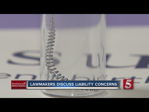 Bayer Loses $413M for Essure as Lawsuits Pile Up
