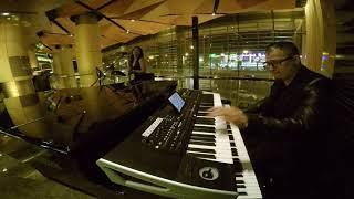 The Zone | Latin Duo | Dubai # 1 entertainment booking agency | 33 Music Group | Scott Sorensen