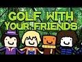 Golf in der Steinzeit!   GOLF WITH YOUR FRIENDS