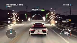 Need For Speed Payback Castrol Titanium Trials #1