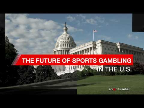 The Future of Sports Gambling in the U.S. - Analysis and impact of Christie v. NCAA