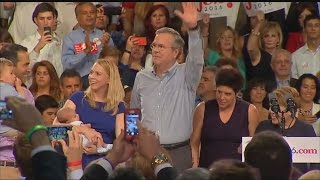 Al Cardenas: You'll See Jeb Bush Get Stronger With Time