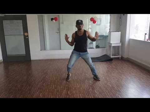 Badshah - Mercy Feat. Lauren Gottlieb | Dance Cover | Choreography
