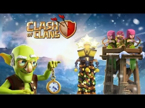 NEW UPCOMING SEPTEMBER UPDATE - COC (clash Of Clan)