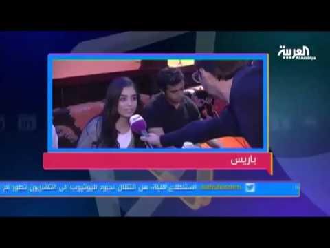 Live Ramadan Paris 21.06.2015 Al Arabiya TV