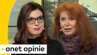 Ewa Siedlecka: PiS ma taki elektorat, który mu na ślepo uwierzy | Onet Opinie