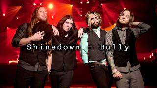 (New Song!) Shinedown - Bully [HD+Download]
