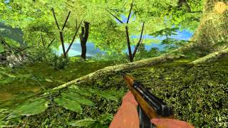 Let's Play Vietcong: Fist Alpha Mission 2 pt. 2 - Failures and Bridge Trolls